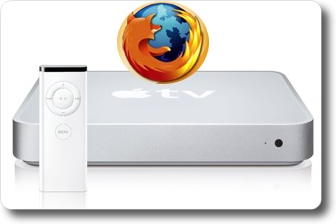 firefox appletv How to run Firefox on the Apple TV