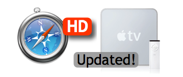 safari hd updated Safari HD Updates