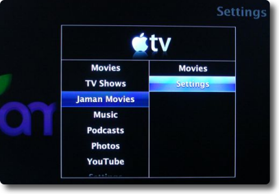 jamantv20 Jaman TV for Apple TV Take 2 available