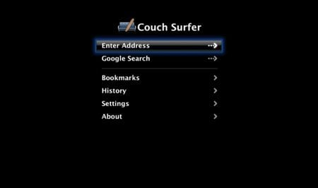 couchsurfer03 Couch Surfer 0.3 Released