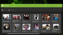 boxee music browsing screenshot.thumbnail Boxee mini review