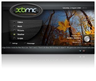 ss reflect Install XBMC Media Center on Apple TV