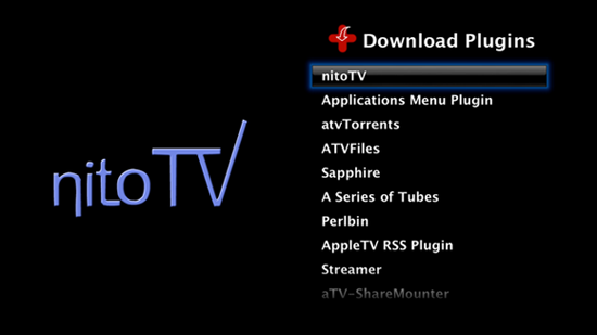 nitoTV1 NitoTV Take 2 0.7.9 released