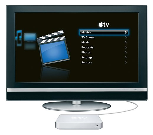 appletv recovery media How to Recover Data from Apple TV