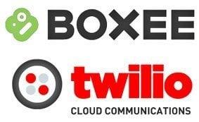 Twilio Boxee Hackathon Twilio & Boxee Hackathon (updated)