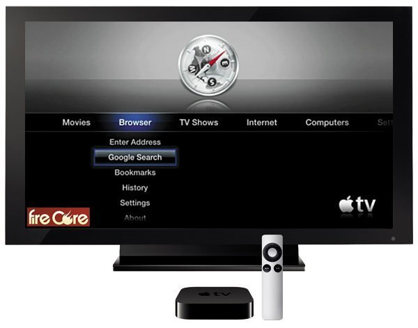 atv flash black apple tv 2g aTV Flash (black) for Apple TV 2G Now Available (+giveaway)