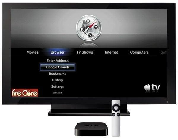 atv flash black apple tv 2g aTV Flash (black) for Apple TV 2G Now Available (+giveaway)