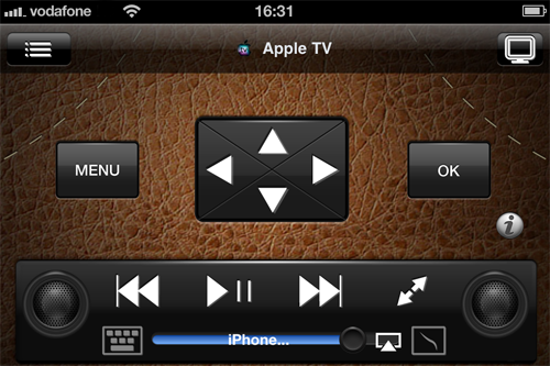 IMG 018899 Remote HD now supports Apple TV 2 (updated)