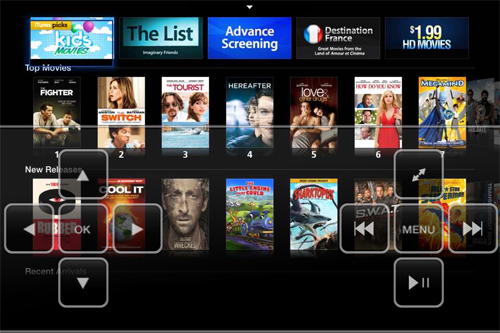 IMG 0204 Remote HD now supports Apple TV 2 (updated)
