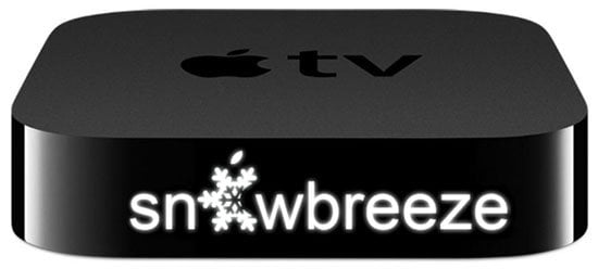 apple tv 2 jailbreak sn0wbreeze untethered How to Jailbreak Apple TV 2 on iOS 4.3 with sn0wbreeze (untethered)
