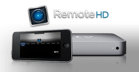 remote hd airplay old apple tv AirPlay Implementation on the Old Apple TV is Now Complete 
