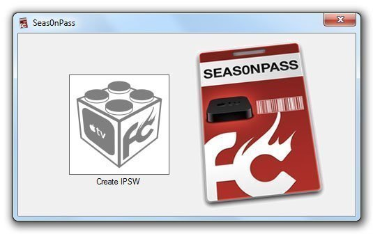 seas0npass untethered windows apple tv 2 How to Jailbreak Apple TV 2 on iOS 4.3 with Seas0nPass (untethered)