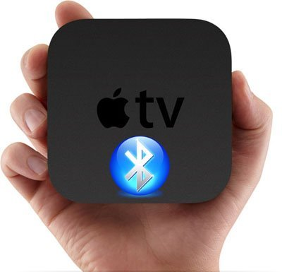 apple tv 2 bluetooth Bluetooth coming to Apple TV 2 with iOS 5