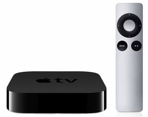 apple tv 2 No Apple TV 2 update this year?