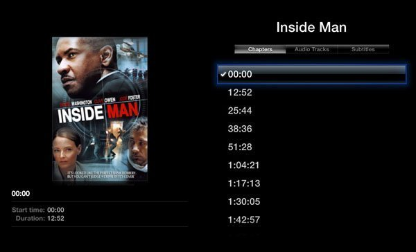 media player for apple tv 2 Firecore Releases Media Player 0.7 for Apple TV 2 