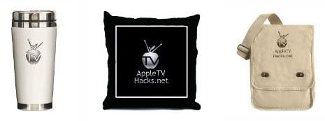 apple tv hacks store Apple TV News from the Web: Edition 4