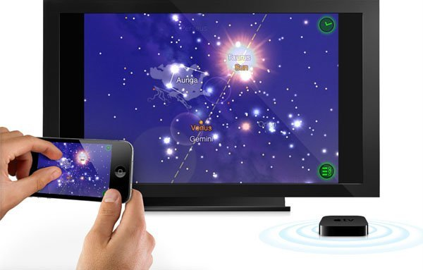 airplay iphone 4s apple tv 2 AirPlay Mirroring Coming to iPhone 4S