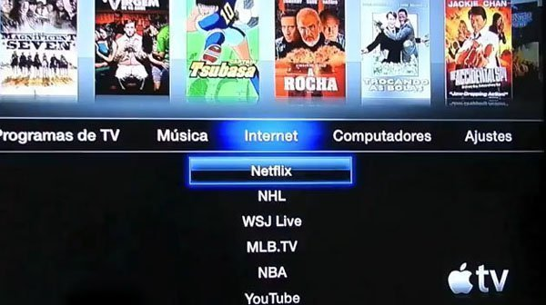 apple tv 2 update 4 4 3 netflix Apple updates Apple TV 2 to version 4.4.3 (9A4051)
