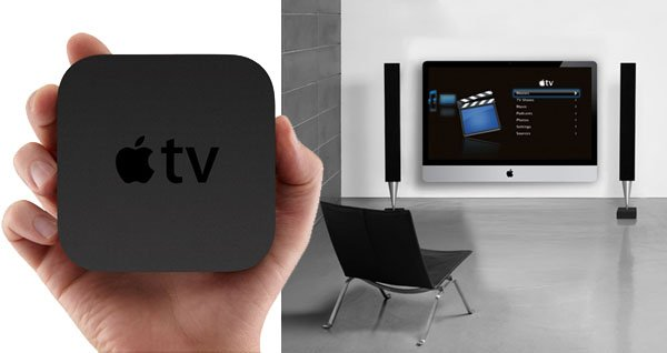 new apple tv 3 or apple tv set