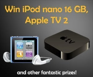 atvhacks best2011 sml Will record 1.4 mln Apple TV sales take Apple to iTV?