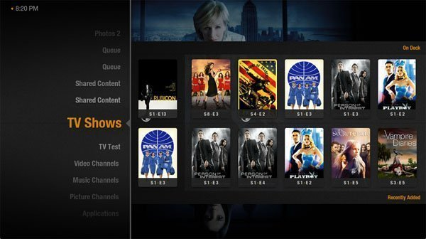 Plex apple tv How to install Plex 0.10 on Apple TV 2 (tutorial)