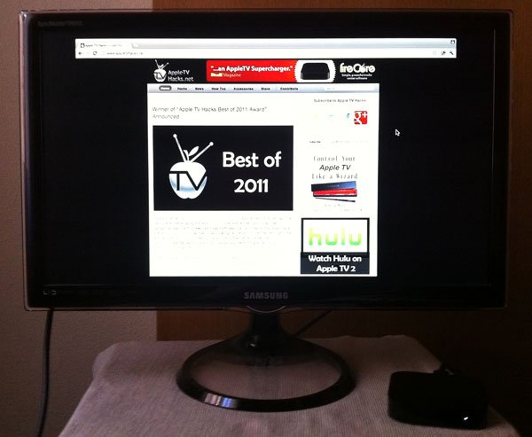 airparrot mirroring apple tv AirPlay Mirror your Macs screen to Apple TV with AirParrot (Update: AirParrot 1.1 with audio mirroring is out)