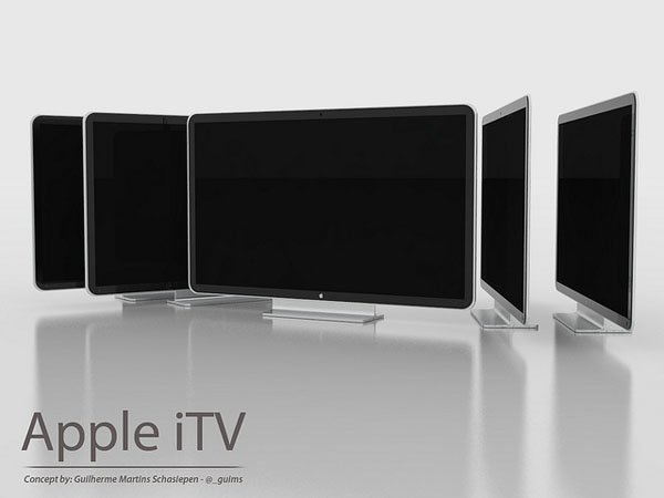 apple itv Jefferies: Apple may introduce television called iTV