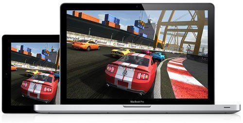 game center real racing mac AirPlay Mirroring coming to Mountain Lion, next version of Mac OS X