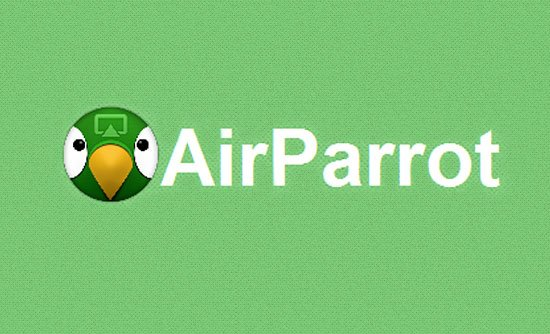 airparrot for apple tv 2 AirParrot adds 1080p support for the Apple TV 3