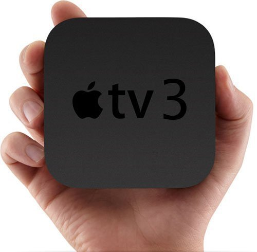 apple tv 3 State o