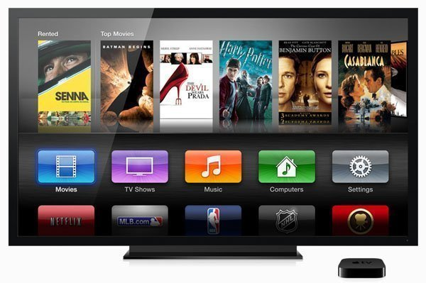 new apple tv New Apple TV announced: 1080p, $99, arriv