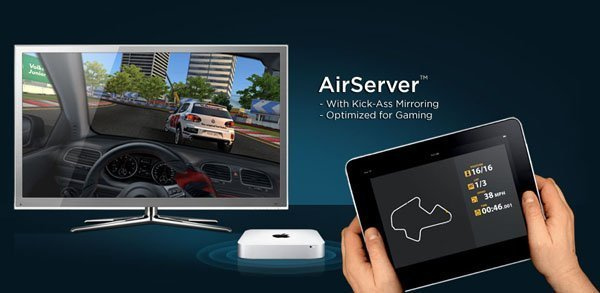 airserver airplay mac1 Giveaway: Win a copy of AirServer   AirPlay receiver for Mac and iOS
