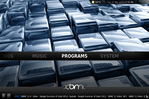 how to install xbmc plugins Los 10 mejores addons XBMC para Apple TV 1 y Apple TV 2