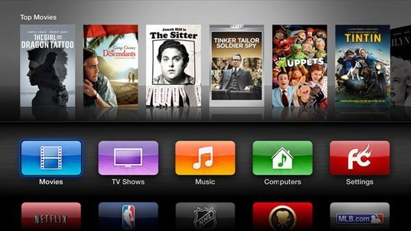 Apple TV 2 5.0.1 untethered jailbreak