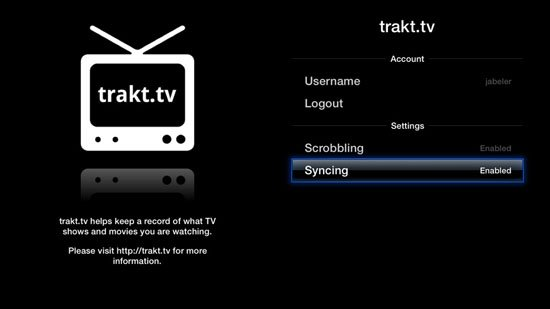 atv flash black syncing aTV Flash (black) 2.0 for Apple TV 2 released
