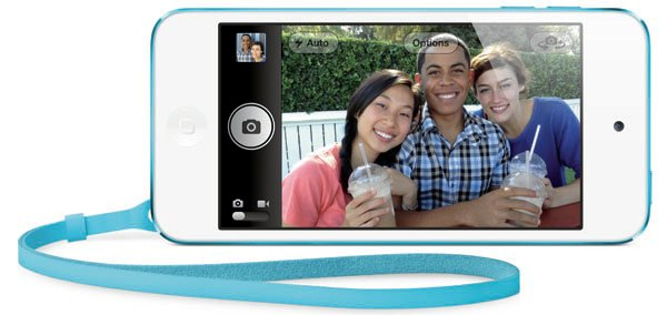 ipod touch airplay mirroring 2 AirPlay Mirroring supported on the fifth generation iPod touch