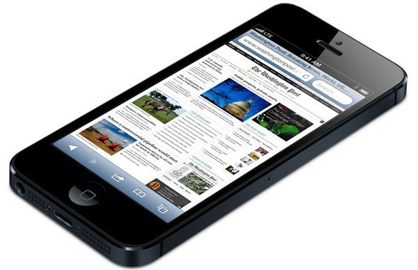safari AirServer re engineered for iOS 6