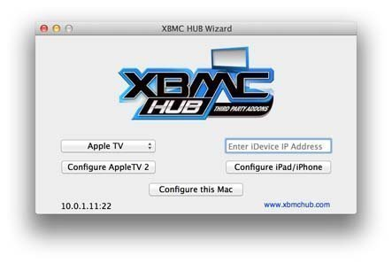 wiz04 Supercharge your current XBMC installation with XBMC Hub Wizard 