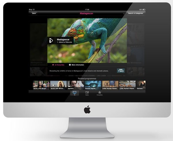 airserver bbc iplayer AirServer updated with support for projectors and iPad mini