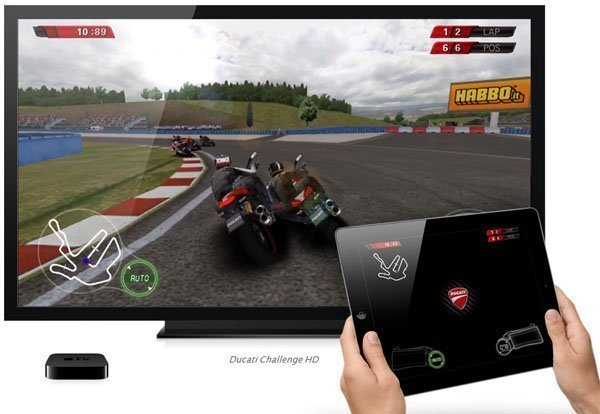 apple airplay dual screen apps More AirPlay enabled dual screen games for Apple TV   Wrapping up!