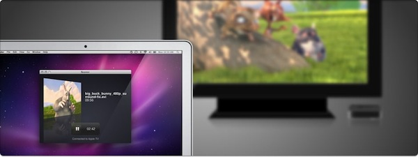  Beamer   a better way to AirPlay video from your Mac to Apple TV? (Review)
