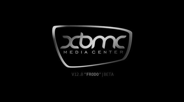 xbmc 12 beta frodo apple tv XBMC 12.0 Frodo (beta 1) released: One media center to rule them all!