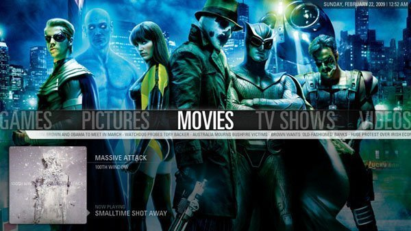 xmbx skins aeon How to change skins in XBMC on Apple TV