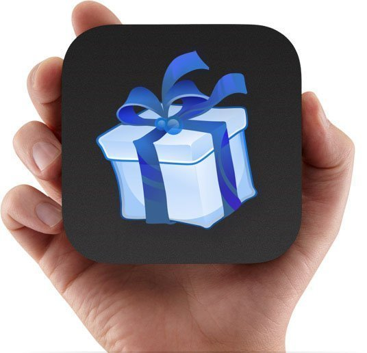 apple tv holiday gift guide Holiday Gift Guide: Apple TV Accessories