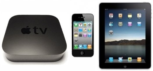 ios webstack iOS WebStack: make your Apple TV your private web server
