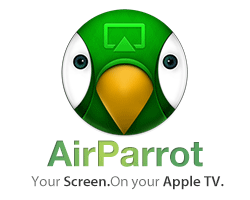 AirParrot atvh contest AirParrot for Windows gets updated to version 1.1.7