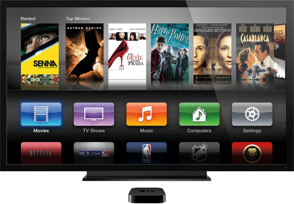 appletv Apple planning an Apple TV related media event in March? (updated)