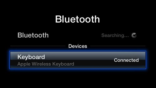 atv bluetooth aTV Flash (black) update v2.2 includes support for Apple TVs on 5.2: what features/plugins work and what doesnt?