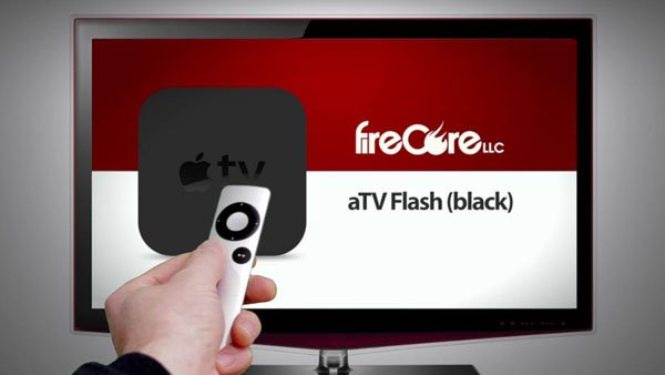 atv flash black 2 2 aTV Flash (black) update v2.2 includes support for Apple TVs on 5.2: what features/plugins work and what doesnt?