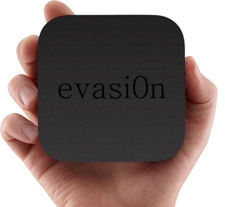evasi0n apple tv 2 jailbreak Evasi0n iOS 6.x untethered jailbreak for Apple TV 2 released (updated)